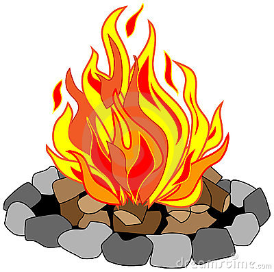 cartoon-campfire-clipart-1